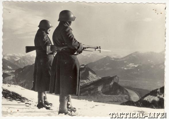 Karabiner 1931 WWII