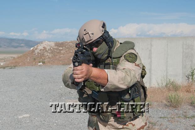 12 New Tactical Shotguns For 2014 - Kel-Tec KSG SBS