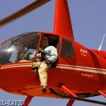 LaRue Tactical PredatAR OBR Helicopter Hunting