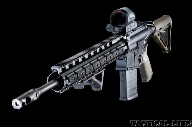 LaRue Tactical PredatAR OBR