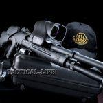 Law Enforcement Shotguns - Beretta LTLX7000 Less Lethal