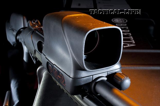 Law Enforcement Shotguns - Beretta LTLX7000 Less Lethal- Aiming Device