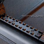 Law Enforcement Shotguns - Beretta LTLX7000 Less Lethal- Rail