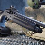 Law Enforcement Shotguns - Beretta TX4 Storm
