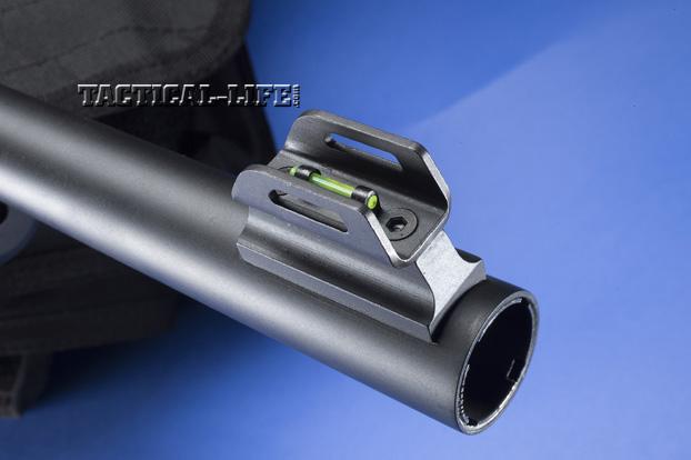 Law Enforcement Shotguns - CZ 612 HCP -Front sight
