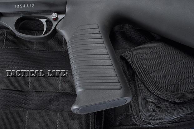 Law Enforcement Shotguns - CZ 612 HCP - Grip
