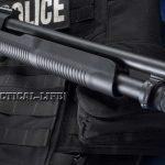 Law Enforcement Shotguns - CZ 612 HCP - Pump forend