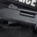 Law Enforcement Shotguns - CZ 612 HCP - Receiver