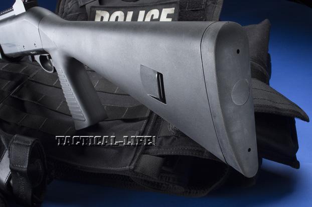 Law Enforcement Shotguns - CZ 612 HCP - StockLaw Enforcement Shotguns - CZ 612 HCP - Stock