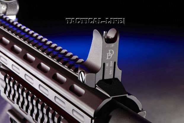 Law Enforcement Shotguns - Elite Tactical Advantage - BUIS