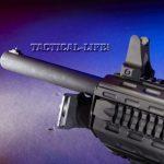 Law Enforcement Shotguns - Elite Tactical Advantage - barrel