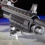 Law Enforcement Shotguns - Elite Tactical Advantage - foregrip