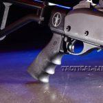 Law Enforcement Shotguns - Elite Tactical Advantage - grip