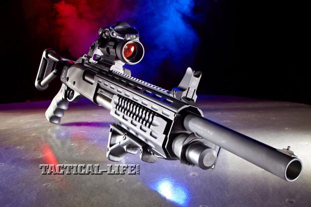 Law Enforcement Shotguns - Elite Tactical Advantage