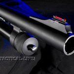Law Enforcement Shotguns - FNH P-12 - Barrel and Mag Tube