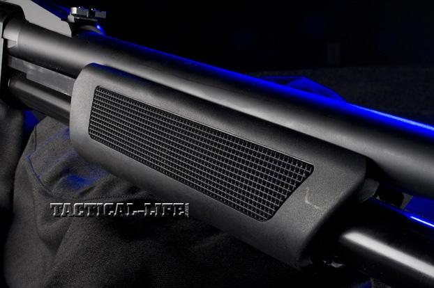 Law Enforcement Shotguns - FNH P-12 - Forend