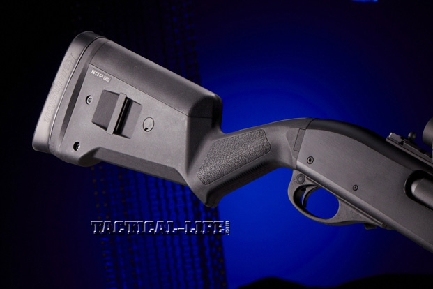 Law Enforcement Shotguns - Remington 870 Express Tactical Magpul - Grip