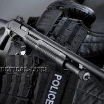 Law Enforcement Shotguns - Stevens 320