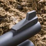 Law Enforcement Shotguns - Wilson Combat Border Patrol - Front Sight close up