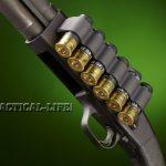 Law Enforcement Shotguns - Mossberg 590A1 - trigger