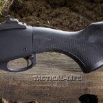 Law Enforcement Shotguns - Wilson Combat Border Patrol - grip