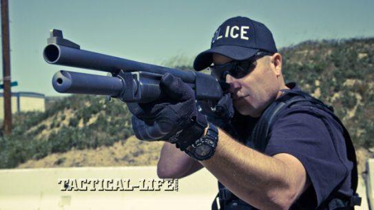 Law Enforcement Shotguns