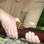 Loading M1903 Springfield Ammo