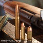 Auto-Ordnance M1 Carbine Ammo