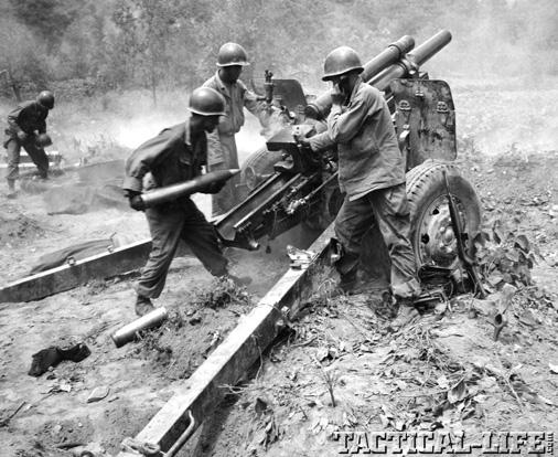 Auto-Ordnance M1 Carbine DOD
