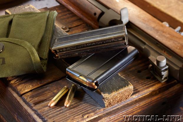 Auto-Ordnance M1 Carbine Magazines