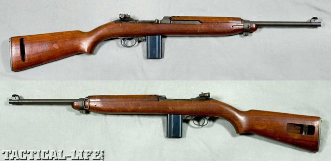 Auto-Ordnance M1 Carbine Museum