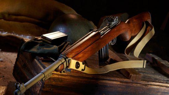 Auto-Ordnance M1 Carbine Rifle