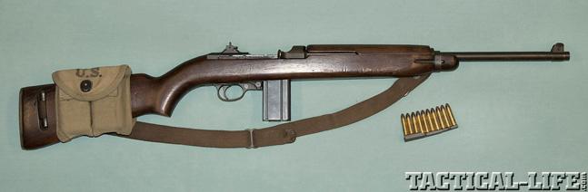 Auto-Ordnance M1 Carbine WWII