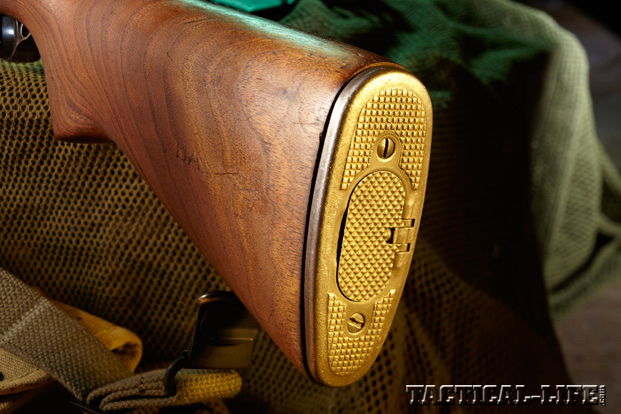 M1 Garand Buttstocks