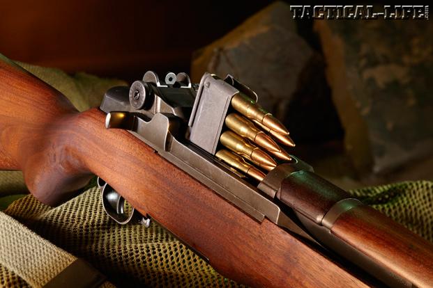 M1 Garand En-Bloc Clip