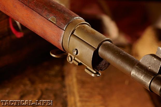 M1903 Springfield Barrel