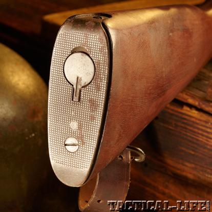 M1903 Springfield Butt