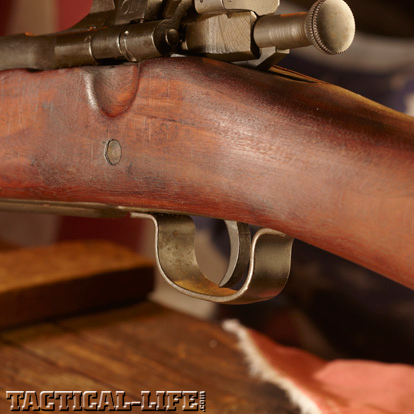M1903 Springfield Trigger