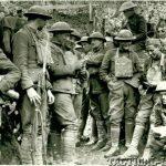 M1903 Springfield WWI