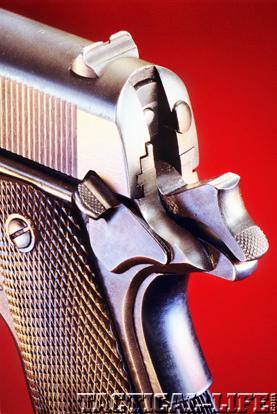 M1911 Grip Safety