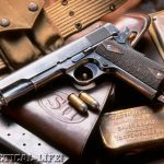 M1911 Left Front