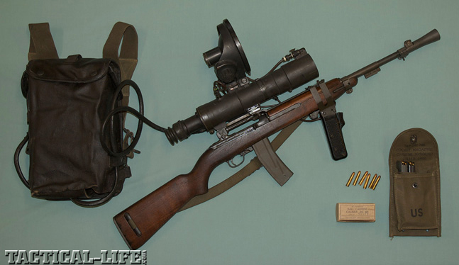 M3 Sniperscope