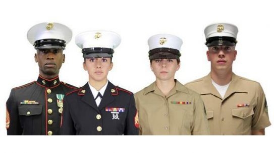 Marine Corps Seeks Feedback on New Cover