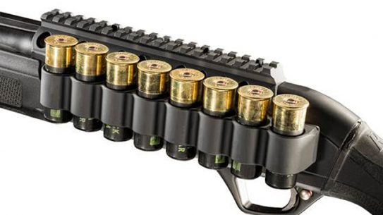 Mesa Tactical SureShell Shotshell Carrier and Rail System