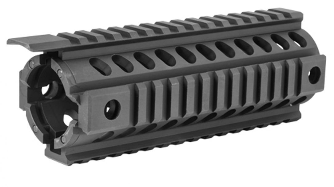 Mission First Tactical T-MARC
