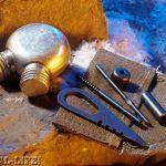 Mosin-Nagant Maintenance Supplies