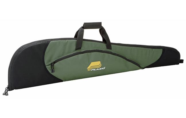 Plano Soft Gun Cases green