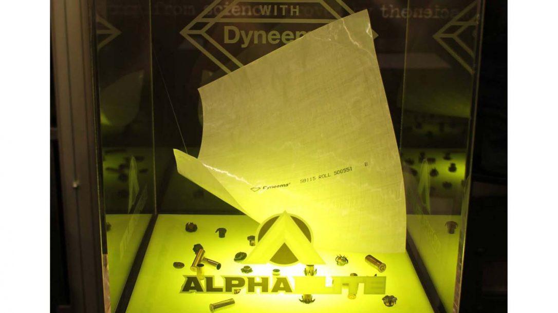 Point Blank Enterprises Alpha Elite Body Armor
