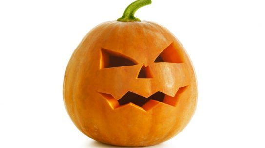 Police Departments Offer Safety Tips for Halloween