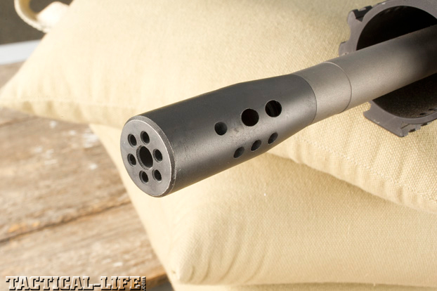 RRA LAR-15 Muzzle